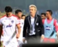 super cup 2018: albert roca: bengaluru fc's season is not over