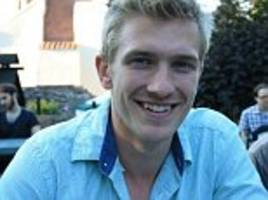 adventurer, 26, fell to his death from a cliff in scotland