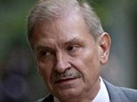 did russian exile nikolai glushkov die in a kinky sex game...?