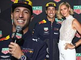 daniel ricciardo demands red bull give him f1 title challenging car