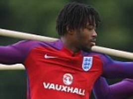 nathaniel chalobah invited to continue his rehabilition with england