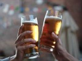 Scientists use gene-editing techniques to brew beer without hops