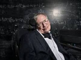 stephen hawking may have had polio claims california physician