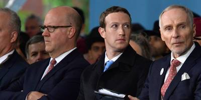 Facebook is holding an emergency meeting to talk about the Cambridge Analytica scandal — but Mark Zuckerberg isn't leading it (FB)