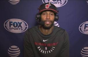 james johnson: we knew this one wasn't going to be easy