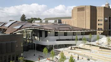 Exeter university students suspended over racism claims