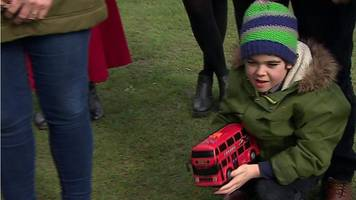 call for alfie dingley to be allowed medicinal cannabis