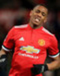 anthony martial's man utd future in doubt after agent's comments amid arsenal interest