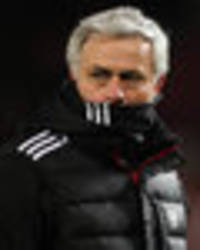 liverpool and man city have badly affected man utd boss jose mourinho - pundit