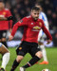 man utd star luke shaw told which club to join next by sky sports pundit
