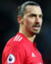 man utd superstar zlatan ibrahimovic could face investigation over betting firm links