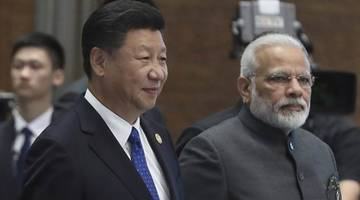 PM Modi congratulates Xi Jinping on re-election as China President