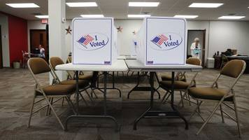 senators recommend steps to prevent hacking in upcoming elections