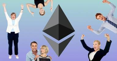 ethereum researcher explains why sharding is the only true blockchain scaling solution