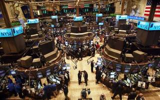 how to sense market 'buzz' on the virtual trading floor