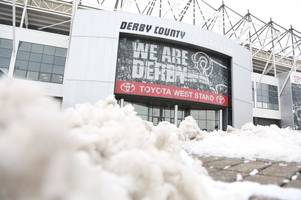 efl asks derby county and cardiff city for their 'observations' on postponed match
