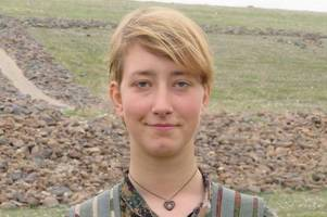 Family and friends pay tribute to 'courageous and energetic' young Bristol woman killed in Syria
