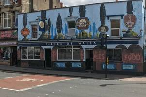 heartbreak as gloucester road's iconic prince of wales pub reveals when it will pull its last pint
