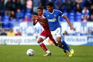 former bristol city defender casts doubt on whether the robins can make the play-offs