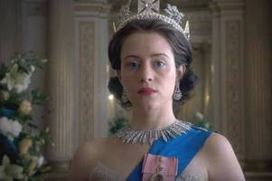 Netflix's The Crown producers issue apology to Matt Smith and Claire Foy
