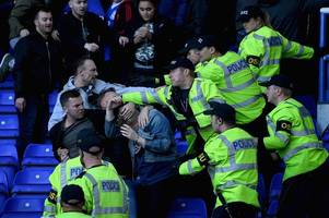 police to increase match charges for aston villa, birmingham city, west browmich, and wolves