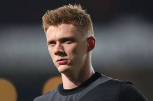 premier league star sam clucas reveals he wants to return to lincoln city one day