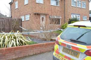 Inquest opens into death of Chelmsford pensioner killed in house fire
