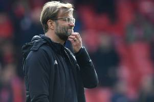 liverpool boss jürgen klopp ready for 'very difficult' challenge ahead of crystal palace clash