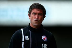 Former Liverpool and Leeds United man lined up to replace Karl Robinson as Charlton Athletic takeover edges closer - reports