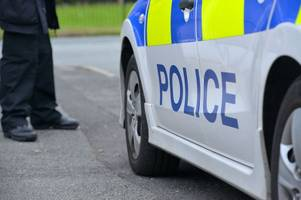 a 16-year-old has been charged with stabbing a man in reigate