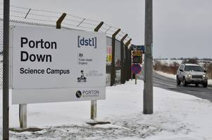 what is porton down? 9 questions surrounding the facility investigating the salisbury skripal poisoning - including are there aliens, was a death covered up and were cold war trials to prepare for russian attack safe?