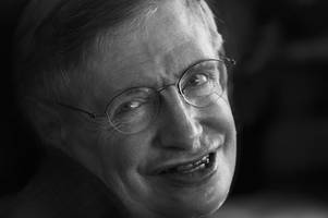 Stephen Hawking's ashes will be interred near Isaac Newton in Westminster Abbey
