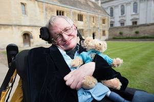 stephen hawking's funeral arrangements announced by family