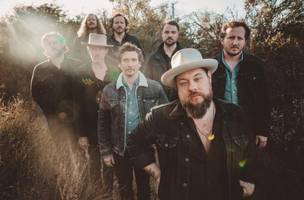 howling at nothing: the return of nathaniel rateliff & the night sweats