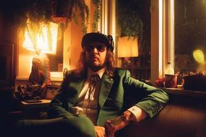 sounds from the other: the influences of king tuff