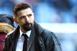 nacho novo to be in rangers dugout alongside walter smith for legends game