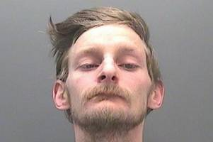 Man playing cards with friends threatened them with kitchen knife after being accused of cheating