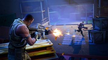 Fortnite removed friendly fire as an experiment in combating player toxicity