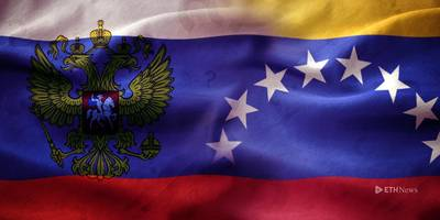 Did Russia Help Create The Venezuelan Petro To Undermine US Sanctions?