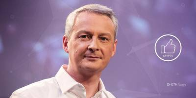 france's le maire places cryptocurrency regulation 'at heart' of g20 discussions