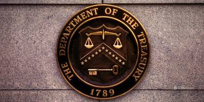 us treasury could add cryptocurrency wallet addresses to sanctions list