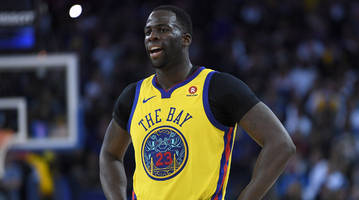 is draymond green really a top 10 player?