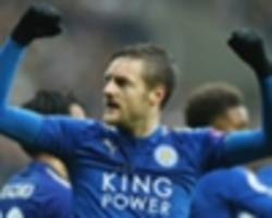 maguire tips 'nightmare' vardy to replace injured kane
