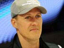 michael schumacher's family thanks fans for their 'empathy'