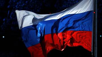 Doping in sport: Russian participation at major events still in doubt - Sir Craig Reedie