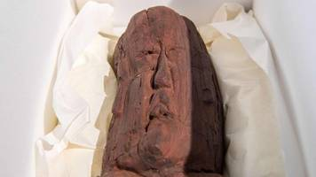 Germany returns 3,000-year-old Olmec statues to Mexico