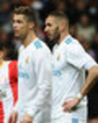 Liverpool, Arsenal and Man City prepare transfer battle for Real Madrid star
