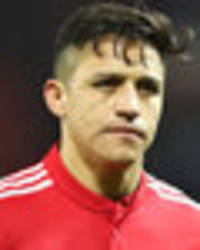 Man Utd transfer plans hit snag: Alexis Sanchez wages cause issue between club and agents