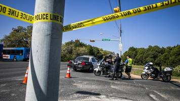 police confirm suspect in austin bombings is dead