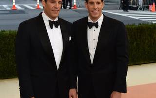 an aim-listed company has just announced tie-up with the winklevoss twins